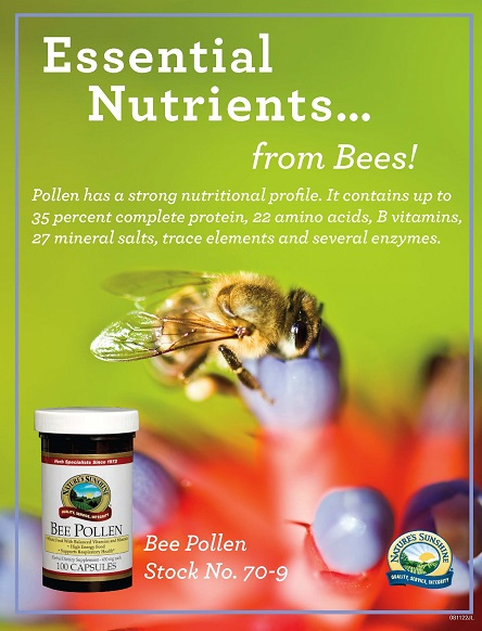 Nature S Sunshine Products