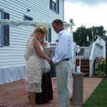 Cherokee Wedding Blessing/Prayer